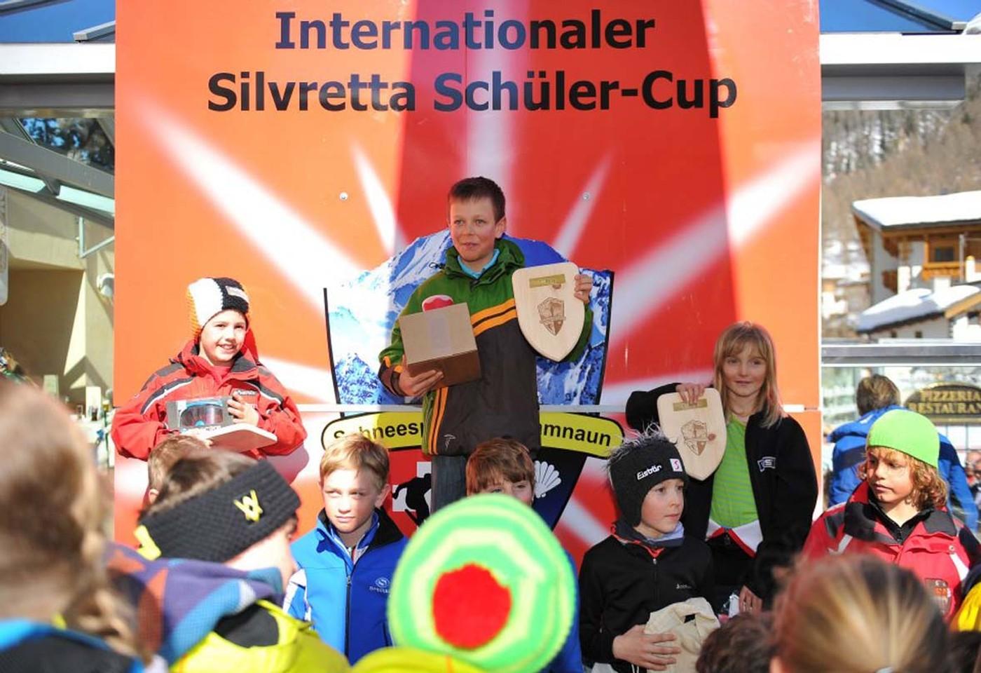 Silvretta Schueler Cup
