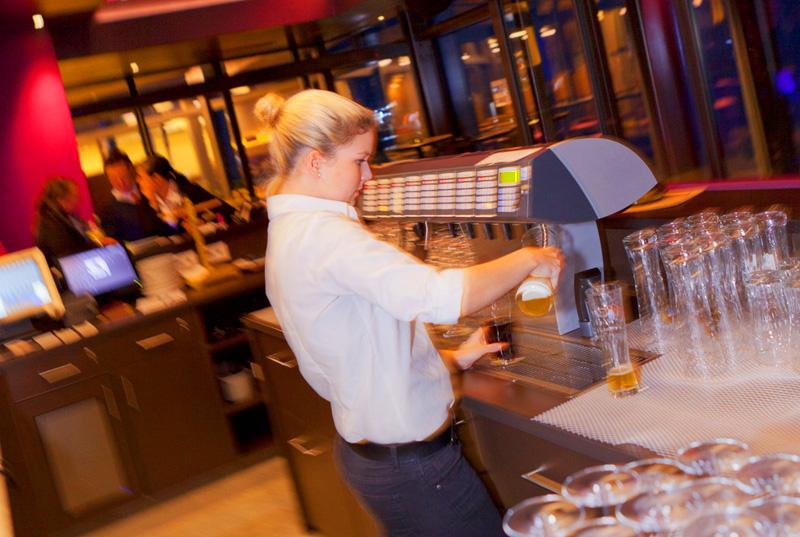 Bar Restaurant Sattel